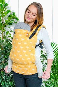 half standard wrap conversion carrier lamino sunflower