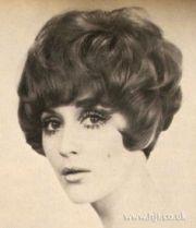 60s hairstyles women's