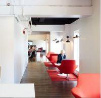 Coalesse Bob lounge, CG1, Capa Guest Chair and Enea Lottus ...