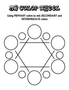 This is a simple handout for students to practice