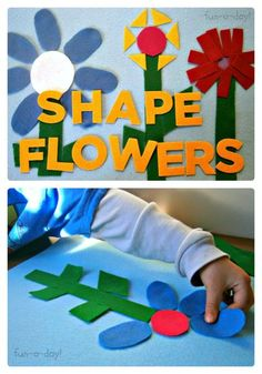 Shape Collage Pizzas Lesson Plan Sculpture Activities And
