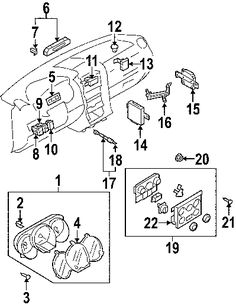 2006 Suzuki Grand Vitara Oil Filter Wiring Diagrams