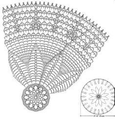 Crochet art, Lace tablecloths and Tablecloths on Pinterest