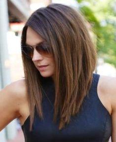 50 Cute Easy Hairstyles For Medium Length Hair Thick Hair 2017