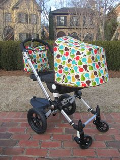 Bugaboo Eleon Bee Donkey Frog Custom Canopy Hood Cover & Custom Made Bugaboo Bee Canopy - The Best Bee Of 2018