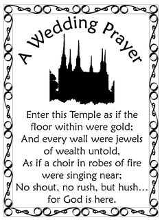 1000+ images about Wedding Prayers on Pinterest