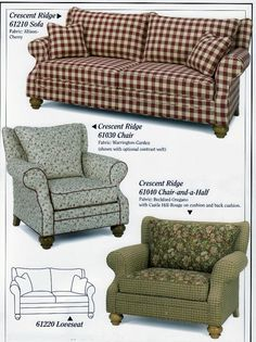colonial wingback sofas curved back modern sofa 1000+ images about upholstered furniture on pinterest ...