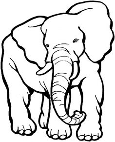 Kids-Zoo printables, coloring pages, clip arts on