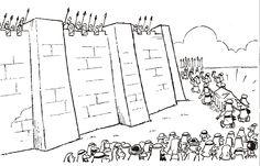 1000+ images about Bible OT: Joshua on Pinterest