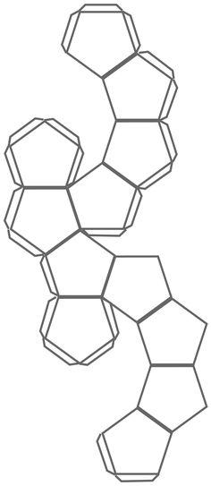 Printable Shapes: Alphabetical list of 3D geometric shapes