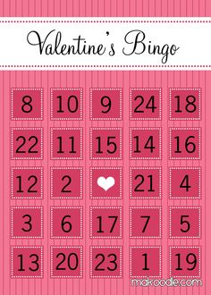 1000 Images About Valentine Party Games On Pinterest