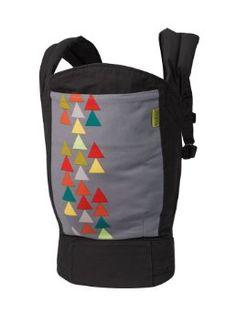 boba carrier mochila portabebes modelo peak