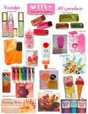 vidal-sassoon-shampoo favorites