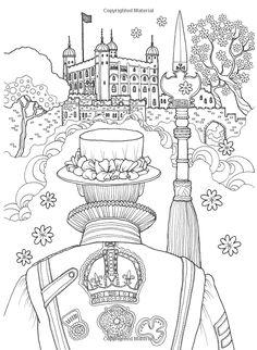 Coloring Europe: Vive la France by Il-Sun Lee http://www