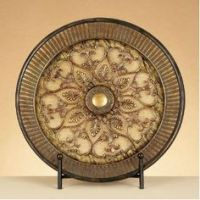 1000+ images about Home Decor: Decorative Chargers/Plates ...