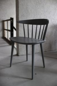 1960's J104 Chair by FDB Denmark, reintroduced by Hay ...