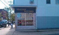 Italian Kitchen, Brockton  фото ресторана  Tripadvisor