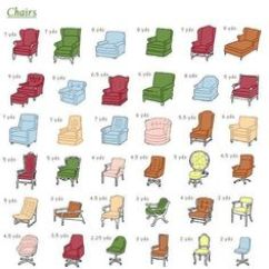 How Much Fabric Do I Need To Reupholster A Chair Sky Instructions 1000+ Ideas About Upholstery For Chairs On Pinterest | Fabrics, And ...
