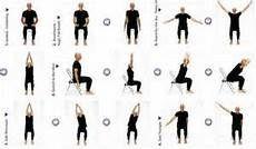 Exercises For Seniors: Theraband Exercises For Seniors In