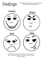 1000+ images about Feelings/Emotions Preschool Theme on