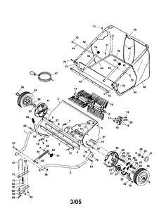 Kenmore Sewing Machine Model 38511206300 Sewing machine