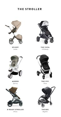 The Stokke Trailz Limited Edition stroller in Nordic Green