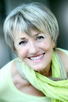 Grey Hairstyles Pictures Short Hair Styles For Women Over 50