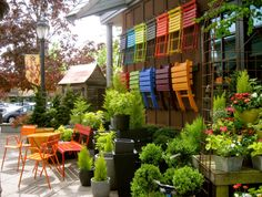 Garden Center Merchandising Display Ideas The Abundant Roof