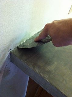 1000+ Images About Countertops On Pinterest  Diy Wood