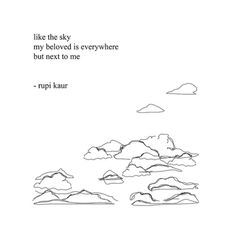 21 Quotes From Poet Rupi Kaur To Help You Through Your