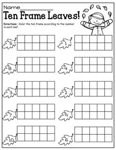 Free math penny counting worksheet. Great number practice