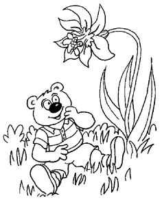 Coloring pages, Nursery rhymes and Coloring on Pinterest