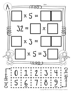 Marcy Cook tile activities for each grade level all year