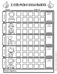 New Adventures in First Grade: Tracking challenging