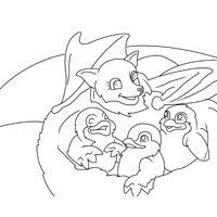 1000+ images about Letter B: Bats on Pinterest
