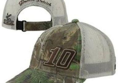 Adjustable Camo Big Hats Realtree