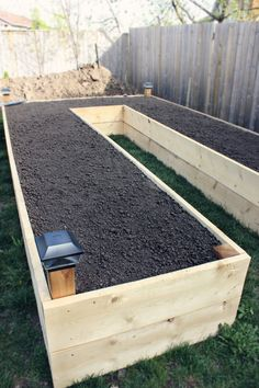 Quick And Easy Interlocking Raised Bed Construction Just