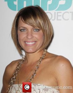 Arianne Zucker Short Hair Arianne Zucker Short Bob Love Her