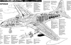 Cutaway, Cross section and Drawings on Pinterest
