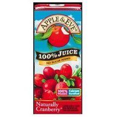 Best 100 Juice Cranberry Blend Recipe on Pinterest