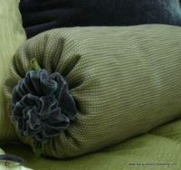1000+ images about Bolster pillow on Pinterest