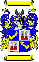 Russell Coat of Arms Ancestry and History Pinterest