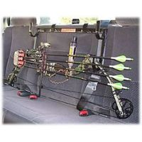 The Seat Rack Truck And Suv Gun And Bow Holder | Hunting ...