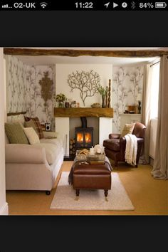 Be Inspired By This Cosy Country Cottage In The Lake District