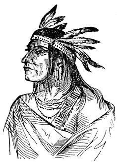 Origins of the Shawnee, Cherokee, Choctaw and Creek