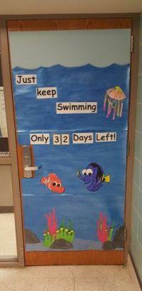 Pokemon Door Decoration   Door Decorations   Pinterest ...