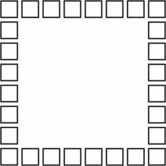Editable Game Board Templates: Click FREE DOWNLOAD right