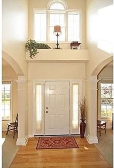 1000 images about plant shelf and high ceiling ideas on Pinterest  Decorating ledges Vaulted