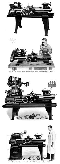 Boley & Leinen WW 83 8MM Watchmakers and Instrument Lathe