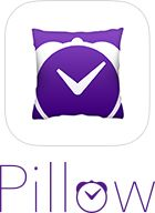 1000+ images about Pillow - Sleep Tracker App on Pinterest ...
